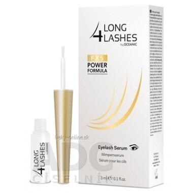 LONG 4 LASHES FX5 Eyelash Serum