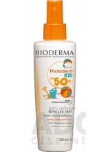 BIODERMA Photoderm KID SPF 50+ (V3)