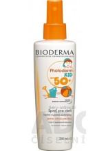 BIODERMA Photoderm KID SPF 50+ (V3)