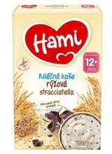 Hami mliečna kaša ryžová stracciatella