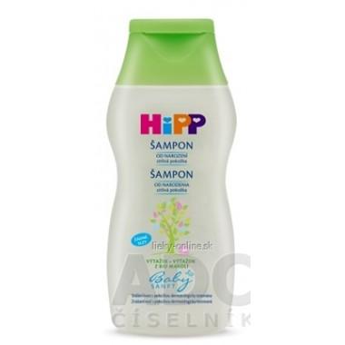 HiPP BabySANFT Šampón