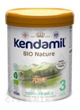KENDAMIL 3 Organic, BIO Nature