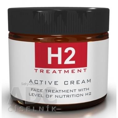 H2 TREATMENT ACTIVE CREAM