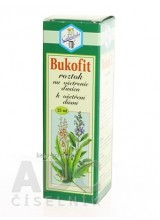 Calendula Bukofit roztok