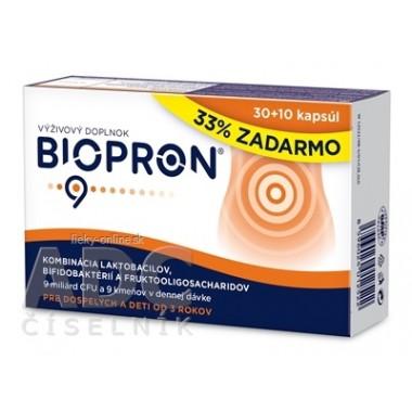 BIOPRON 9