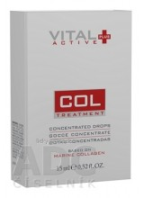 VITAL PLUS ACTIVE COL