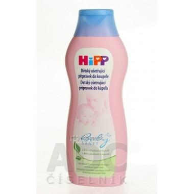 HiPP BabySANFT Pena do kúpeľa