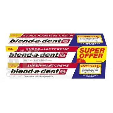 blend-a-dent EXTRA STARK ORIGINAL