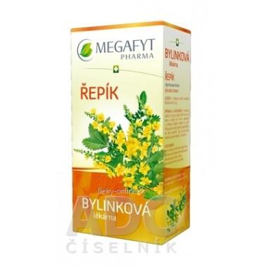 MEGAFYT Bylinková lekáreň REPÍK