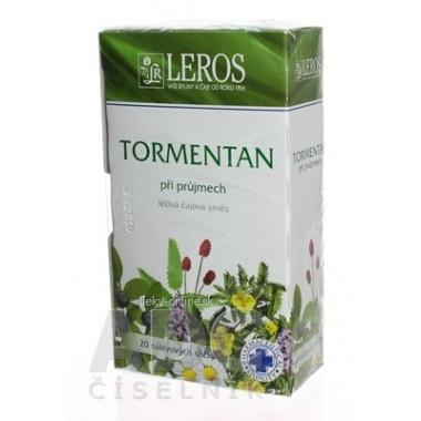 LEROS TORMENTAN