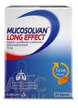 MUCOSOLVAN LONG EFFECT