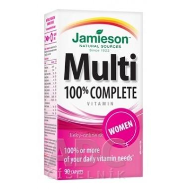 JAMIESON MULTI COMPLETE PRE ŽENY