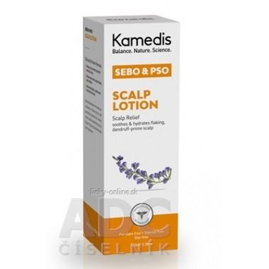 Kamedis SEBO & PSO SCALP LOTION