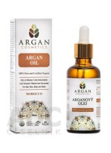 ARGAN COSMETICS Arganový olej