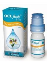 OCUflash blue