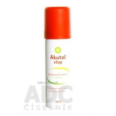 Akutol Stop spray