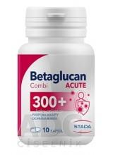 Betaglucan Combi 300+ ACUTE