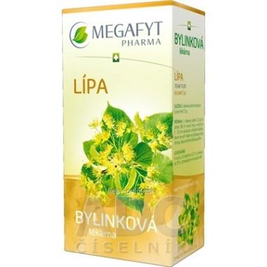 MEGAFYT Bylinková lekáreň LIPA