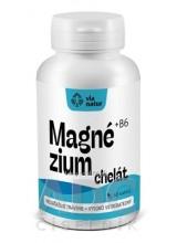 Via natur Magnézium chelát + vitamín B6