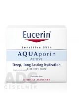 Eucerin AQUAporin ACTIVE Krém