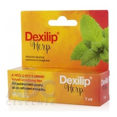 Dexilip Herp