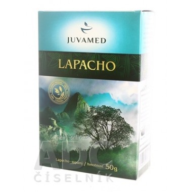 JUVAMED LAPACHO