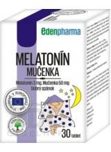 EDENPharma MELATONÍN, MUČENKA