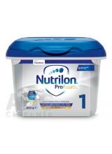 Nutrilon 1 ProFutura Nová