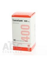 Lucetam 400 mg