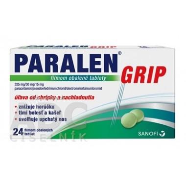 PARALEN GRIP