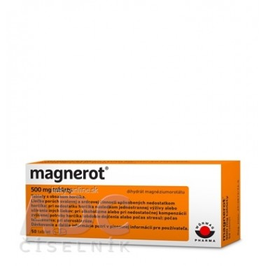 MAGNEROT