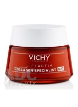 VICHY LIFTACTIV COLLAGEN SPECIALIST NUIT