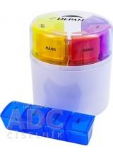 DEPAN Cube Týždenný dávkovač liekov