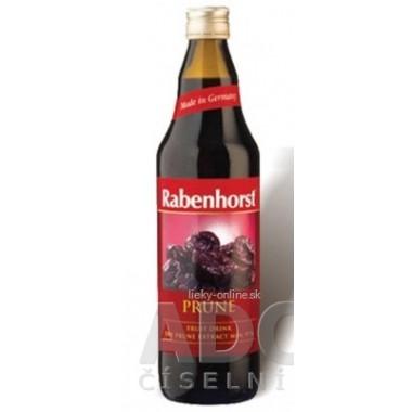 Rabenhorst Slivkový nápoj