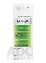 VICHY DERCOS ANTI-PELLICULAIRE Šampón