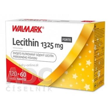 WALMARK Lecithin FORTE 1325 mg PROMO 2019