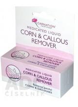CORN and CALLOUS REMOVER