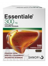Essentiale 300 mg