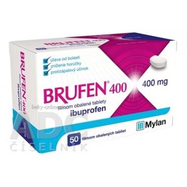 BRUFEN 400