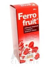 Dr. Müller FERRO FRUIT Sirup