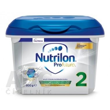 Nutrilon 2 ProFutura Nová