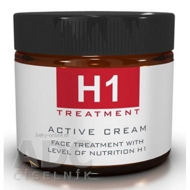 H1 TREATMENT ACTIVE CREAM