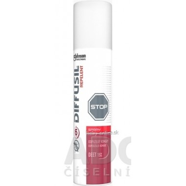 DIFFUSIL REPELENT BASIC SPRAY