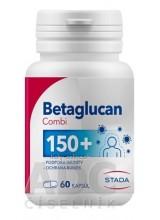 Betaglucan Combi 150+