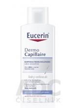 Eucerin DermoCapillaire 5% Urea šampón