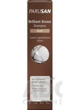 PARUSAN Brilliant Brown Šampón