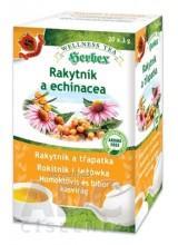 HERBEX Rakytník a echinacea