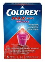 COLDREX MAXGRIP LESNÉ OVOCIE