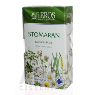 LEROS STOMARAN