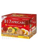 TEREZIA B17 APRICARC s marhuľovým olejom